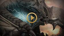 怪物猎人视频