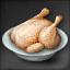 숙성된 닭고기