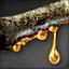 향나무 수액