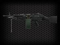 武器介绍(机枪)