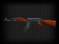 AK-47-A