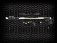 武器介绍(狙击枪)