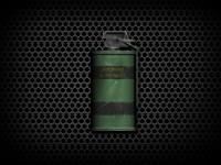 SMOKE(烟雾弹)