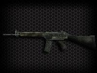 Beretta AR-70