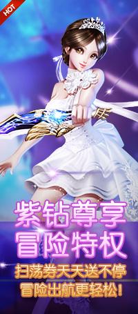 紫钻特权预览