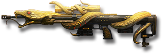 黄金战蟒DSR-1