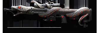 黑蛇DSR-1