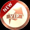 VIP等级成长标识
