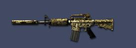 M4A1-轻骑兵(7天)