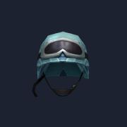 毁灭都市头盔
