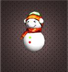雪人背包(30天)
