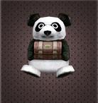 熊猫背包(30天)