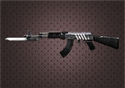 AK-47黑锋(7天)