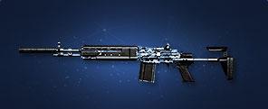 M14EBR-海蓝