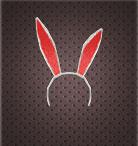 兔子发带(30天)