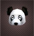 熊猫帽子(30天)