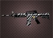 M4A1-黑虎(7天)