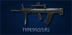 TYPE95(15天)