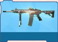 M4A1Tech 特别版(7天)