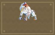 雪狮子王素材包