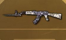 AK47军魂