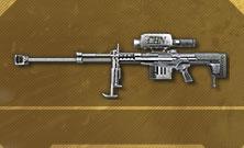 10式狙击