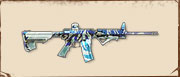 AR15-迷彩QT版(7天)