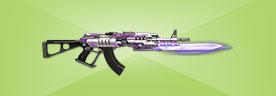 AK-白虎(15天)