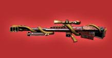 M95-眼镜蛇(6天)