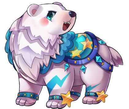 天天酷跑极地白熊哪个好_天天酷跑极地白熊免费拿 3月9日累计登录5天赢取极地白熊活动介绍