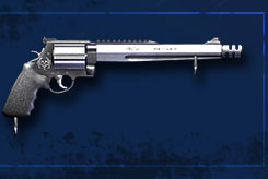 TGP专属武器