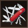 瑞士军刀标准系列猎人
