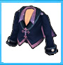 紫晶十年男衣