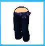紫晶十年男裤