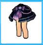 紫晶十年女裙