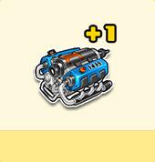 引擎装置+1*2