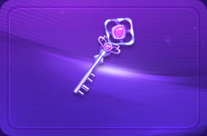 光棍节钥匙