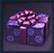 咒术师的礼物*4