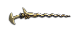 马来剑(7天)