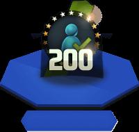 指定200球员卡