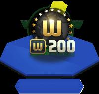 W赛季Best200