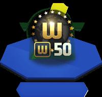 W赛季Best50