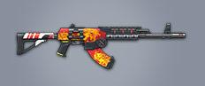 AK47-赤兔(5天)