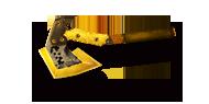 黄金手斧(30天)