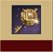 聚灵阁黄金钥匙*20