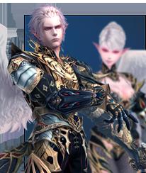暗天使战士