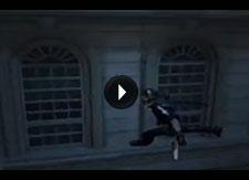 视频 高难度/枪神纪双枪高难度跑酷>