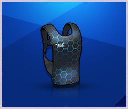 科技防护衣