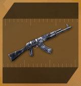 都市迷彩AK-103