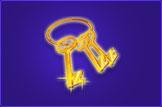 神秘钥匙×100